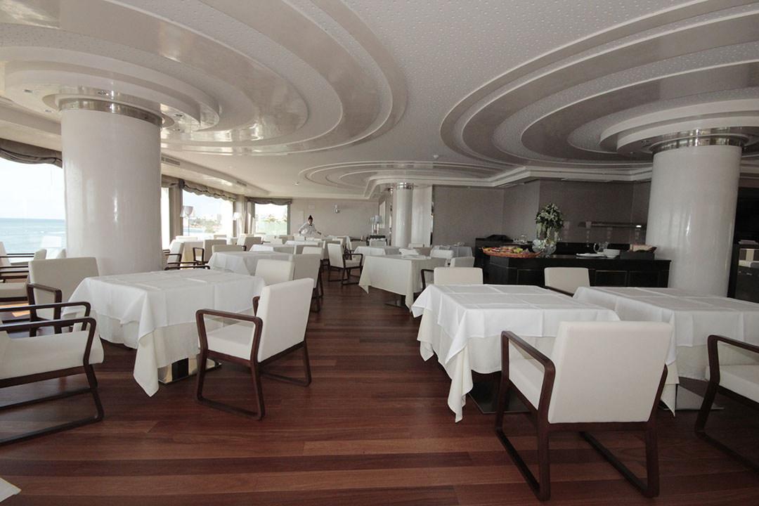 Hotel Vincci Benalmadena