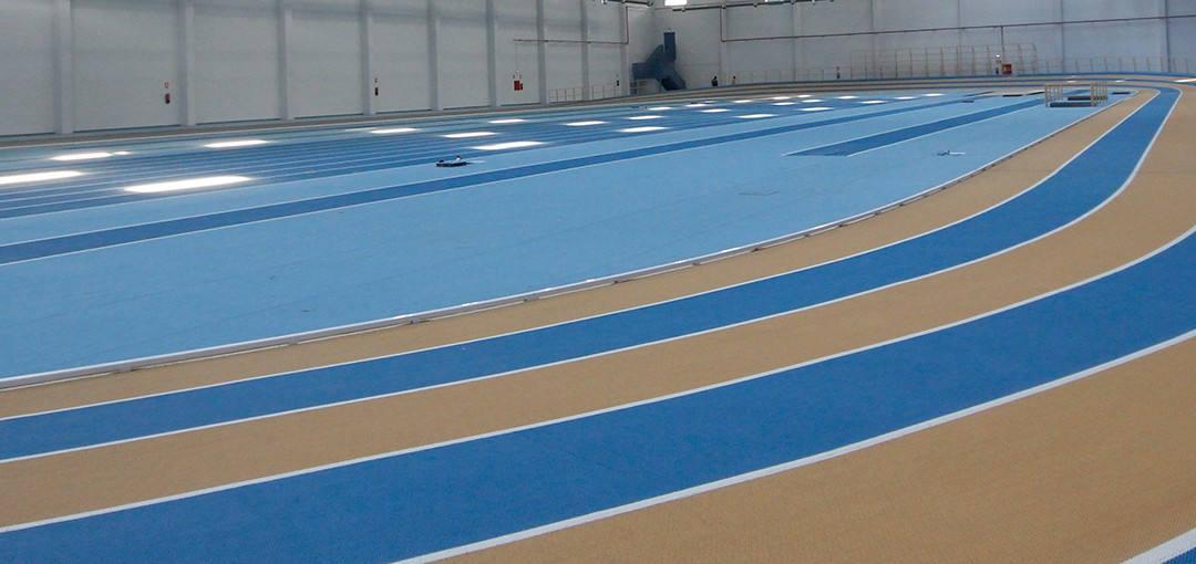 El suelo, el mejor aliado para el rendimiento del deportista