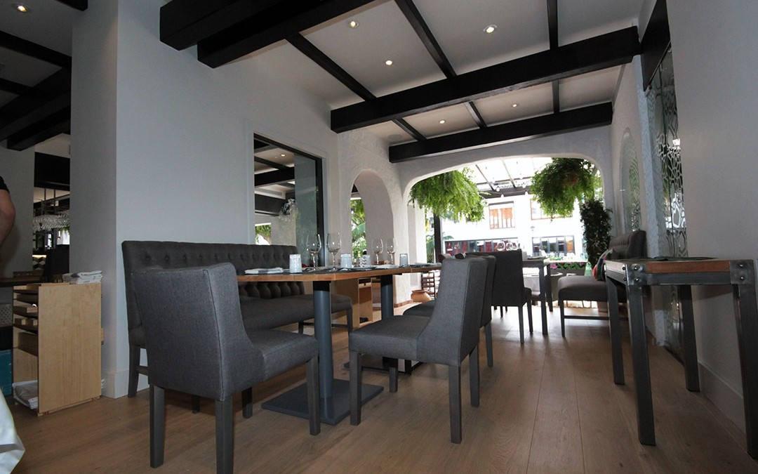 ¿Qué suelo elijo para mi hotel, bar o restaurante?