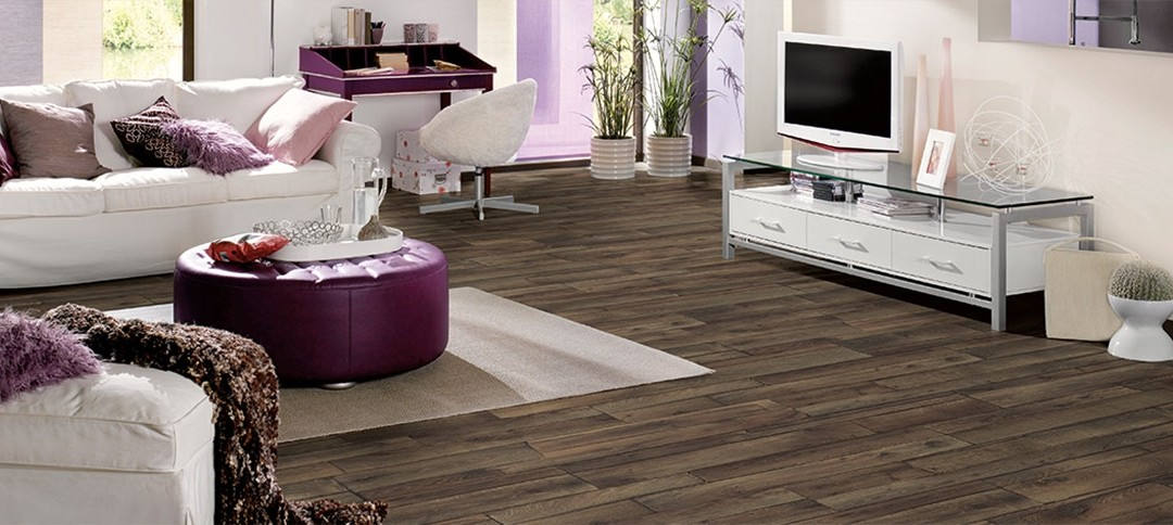 Naturdec: pavimentos laminados y tarimas sintéticas de diseño