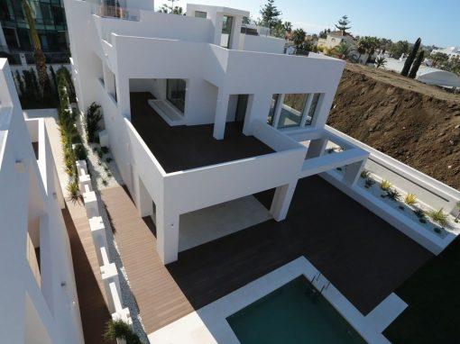 Villa en Río Verde