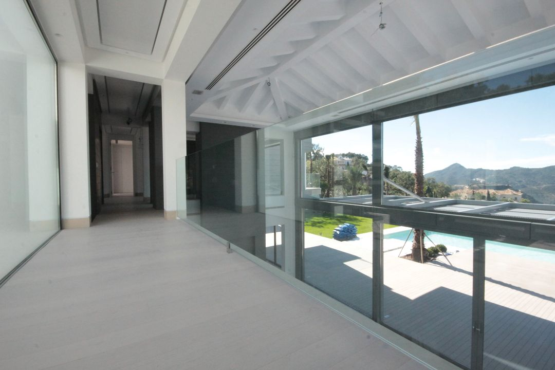 "Luxury Villa: ""Arcadio"""
