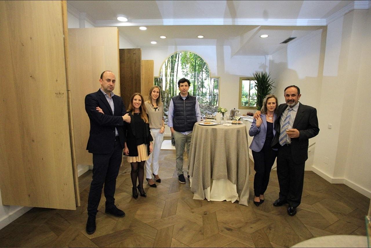 Interioristas Y Decoradores De Malaga