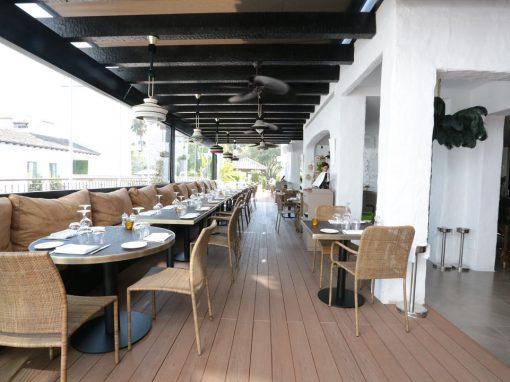 Monkey Club – Hotel Puente Romano