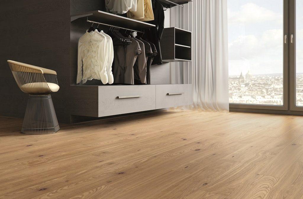 Suelo de madera o suelo laminado, ¿cuál elijo?