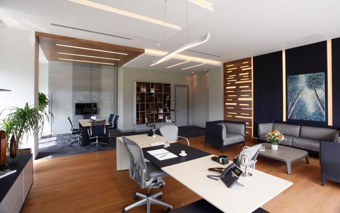 El suelo perfecto para tu despacho u oficina