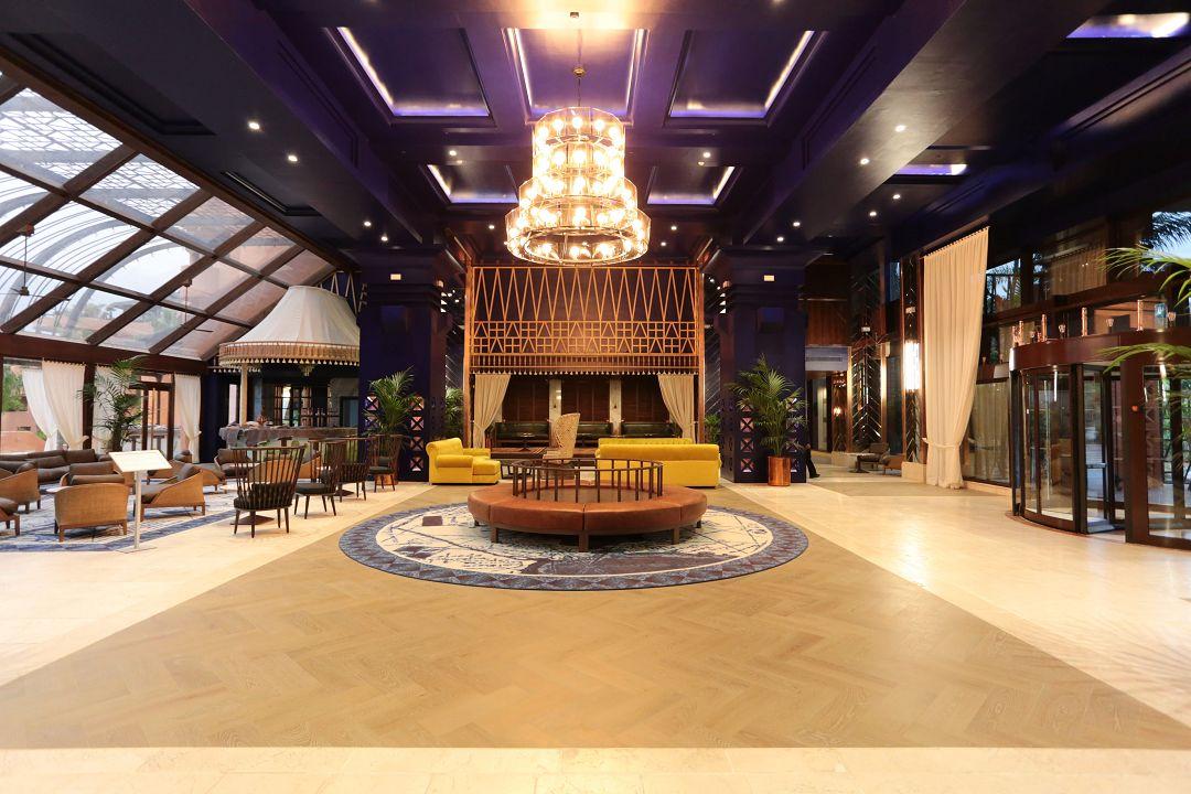 Hotel Kempisky Estepona