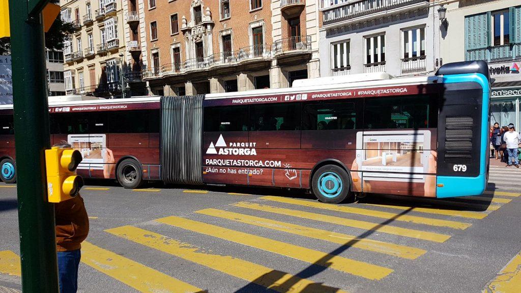 Parquet en Málaga: Parquet Astorga