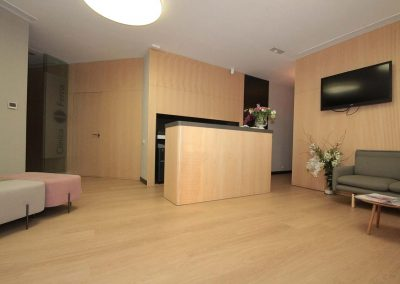 Parquet Astorga Synthetic Floor