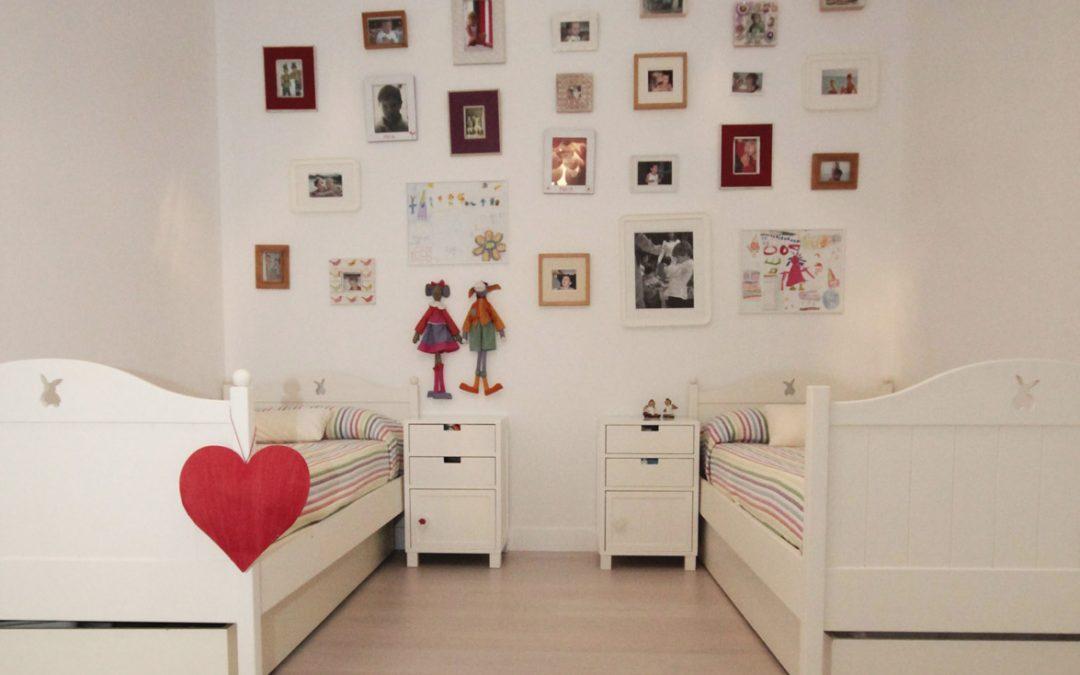 El suelo ideal para la habitación de tu bebé