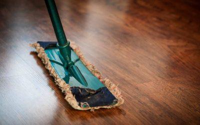 Errores típicos que la gente comete con el cuidado de los suelos de madera