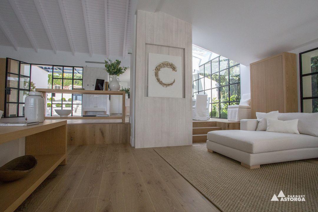 Tendencias en decoraci n de interiores para este 2019 parquet astorga - Pagina de decoracion de interiores ...