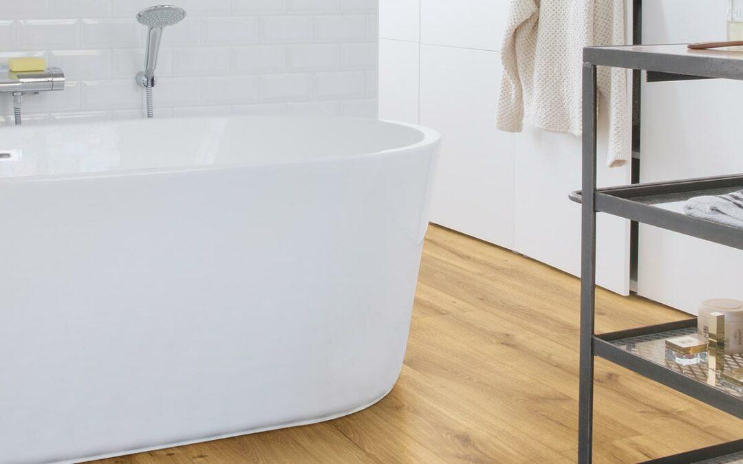 Baño pequeño: consejos para optimizar el espacio