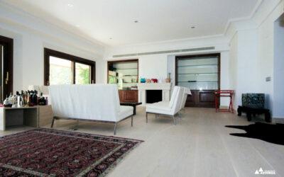6 consejos para mantener fresco tu hogar este verano