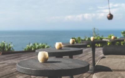 Feng Shui: aplícalo en tu terraza