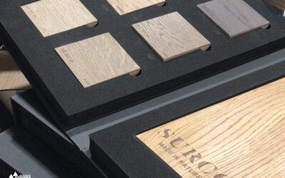 ¿Podemos cambiar la tonalidad de los suelos de parquet?