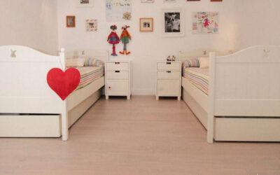 El cuarto de tus hijos: ¿qué hacer para que dure años?