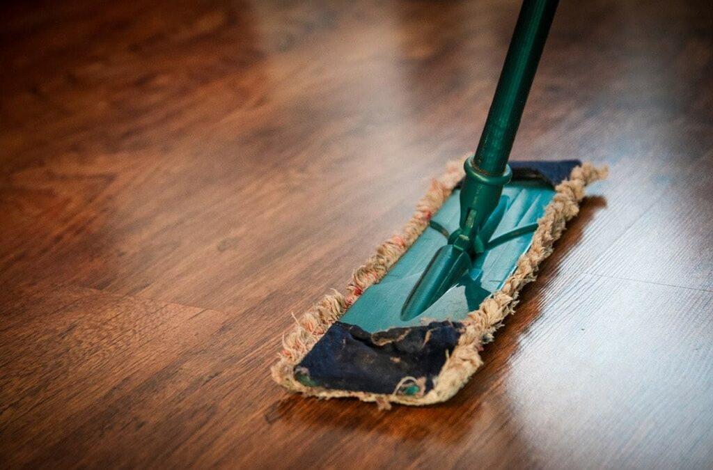 Errores al limpiar tu casa: no los cometas
