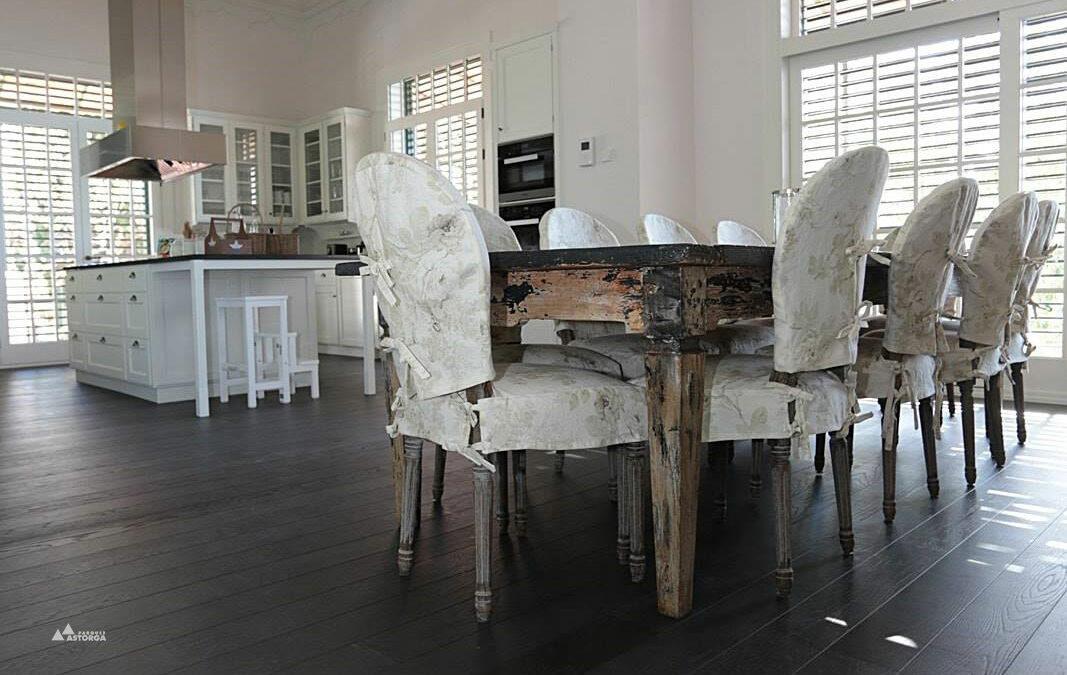 Restaurar un mueble antiguo: pasos a seguir