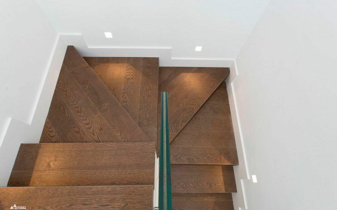 Cambiar el suelo sin romper la estética de tu hogar