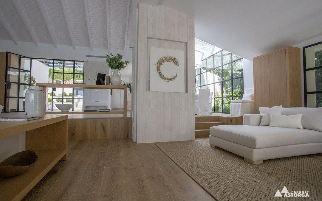 Renovar tu casa: ahí van algunas ideas