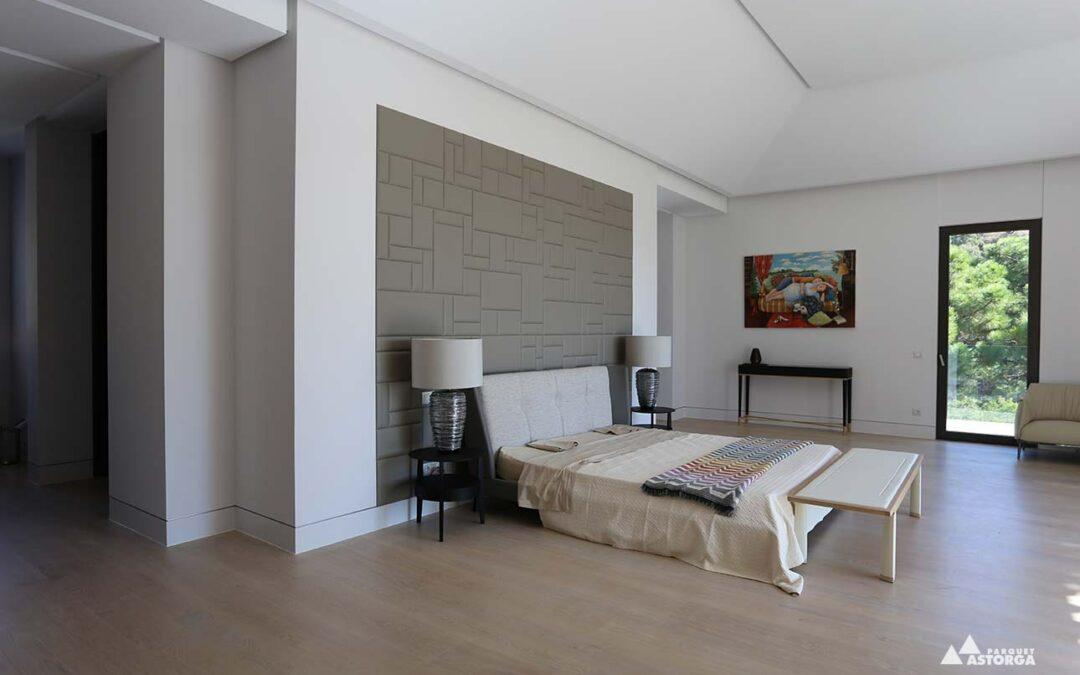Ideas para que tu dormitorio sea más acogedor