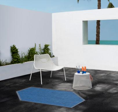ventajas de las alfombras vinílicas de exterior