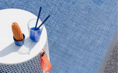 Ventajas de las alfombras vinílicas antibacterianas