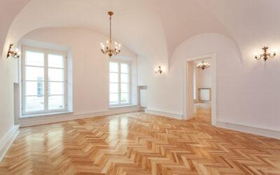 El parquet y su contribución a la eficiencia energética de tu hogar