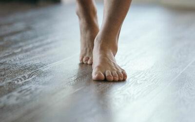 Ahorrar energía eligiendo la calefacción por suelo radiante