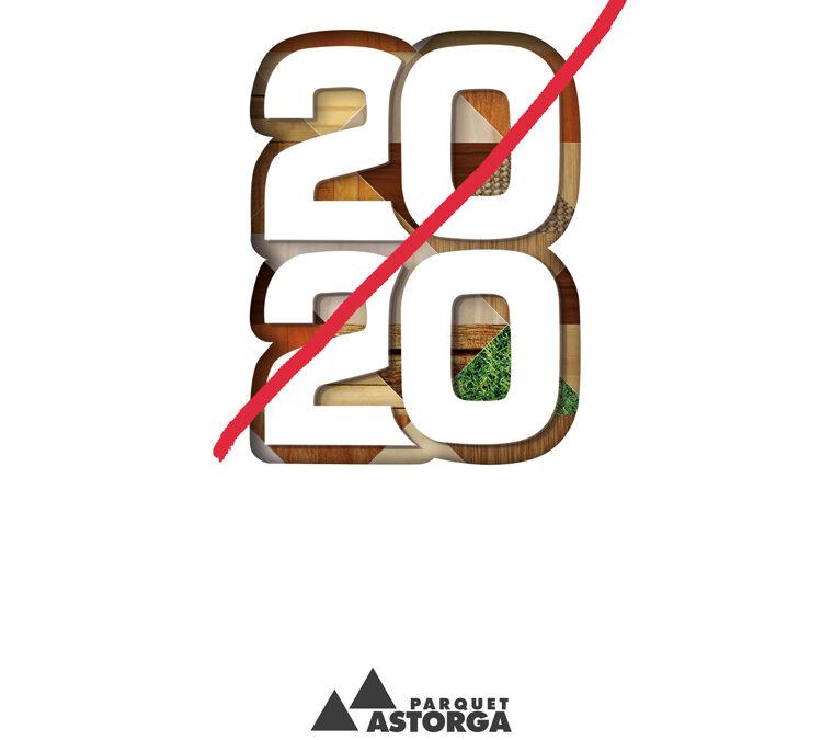 Despedimos el 2020.
