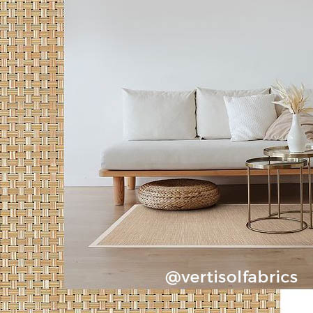 Alfombras para primavera: alfombras vinílicas antibacterianas.