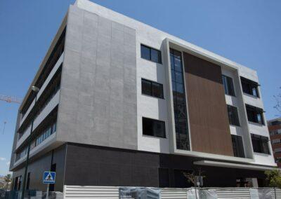 Hospital Quirón – Málaga