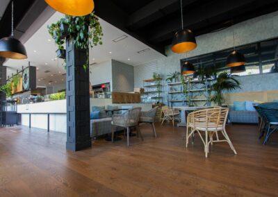 Restaurante Ground – Marbella