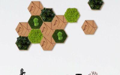 Cómo decorar tu casa con materiales ecosostenibles